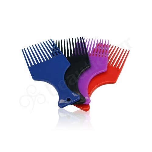 PRONG AFRO COMB