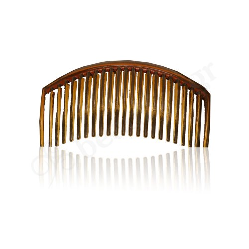 SMALL SIDE COMB FOR BLONDE