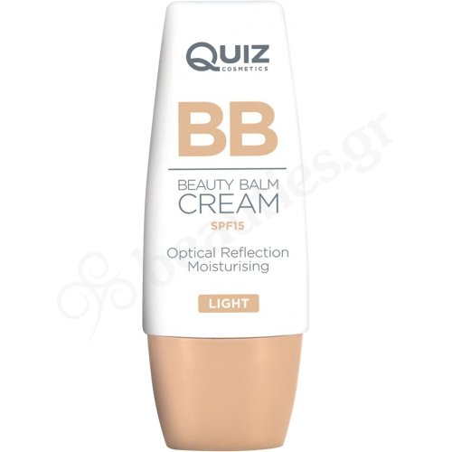 BB QUIZ CREAM SPF15