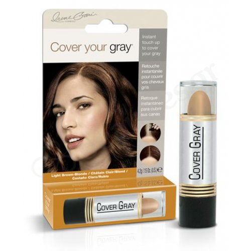 COVER YOUR GREY STICK 4,2gr