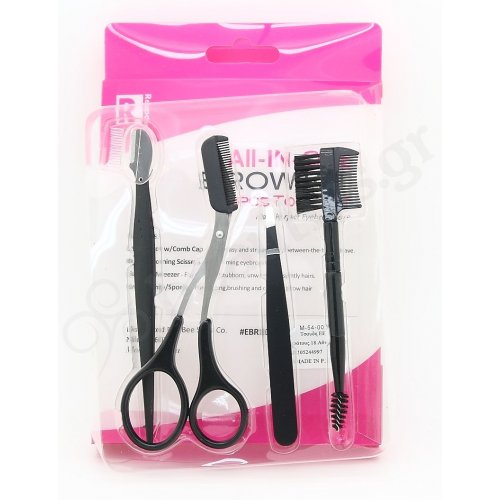 CARE SET FOR EYELASHES AND EYEBROWS
