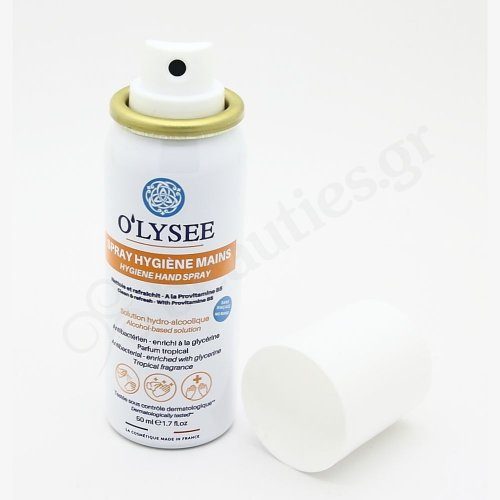 O'Lysee  Hand Spray 50ML