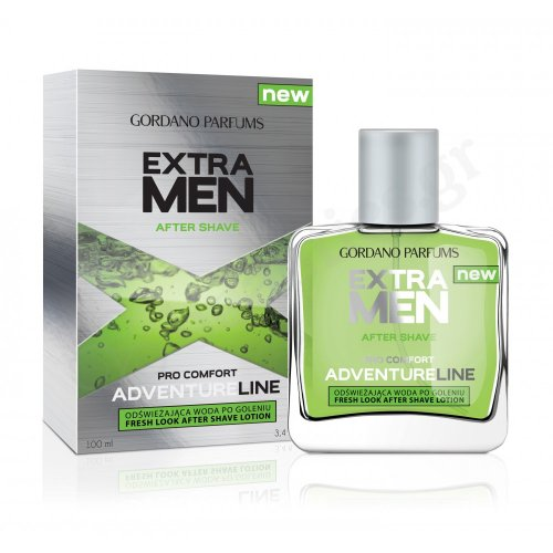 AFTER SHAVE LOTION ADVENTURE MEN REVERS 100ml