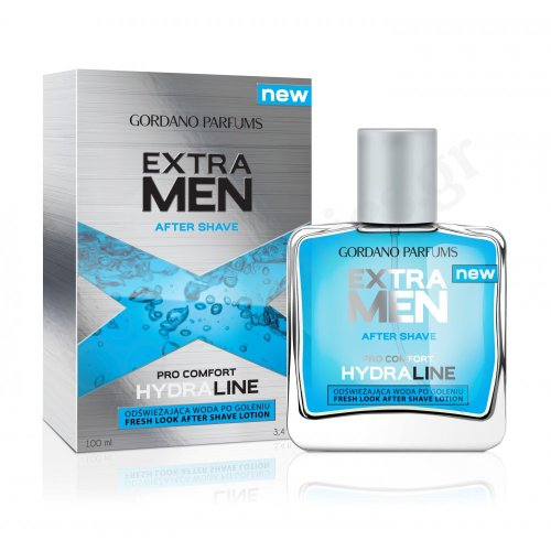AFTER SHAVE LOTION HYDRA MEN REVERS 100ml