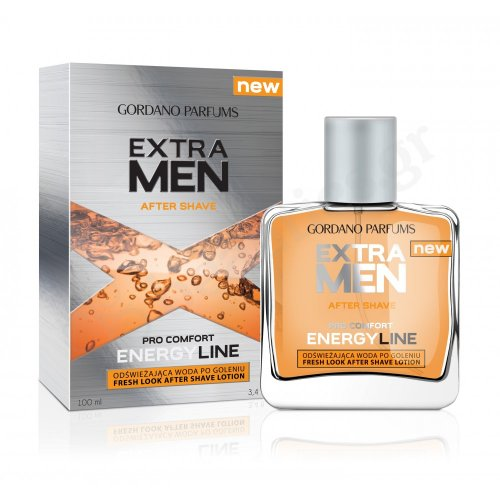 AFTER SHAVE LOTION ENERGY MEN REVERS 100ml