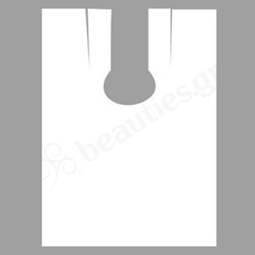 DISPOSABLE HAIRDRESSING PROTECTIVE FEET 1,20 cm x1.50 cm
