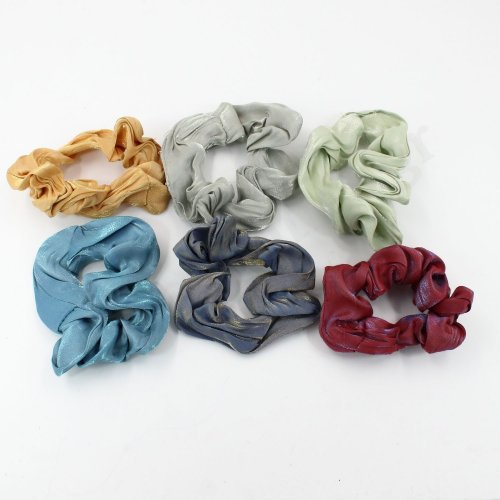 MERMAID HAIR SCRUNCHIE